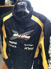 Ski Doo Mens X-team Racing Jacket size x-large excellent condition