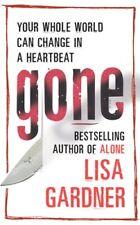 Gone,Lisa Gardner- 9780752880785