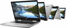 "Dell Inspiron 5482 14"" Full HD Touchscreen 2 in 1 Laptop Core i3 4GB 128GB + 1TB"
