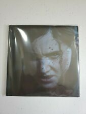 """The Last of Us Part II 2 Ellie Edition 7"""" Music Soundtrack Vinyl Record"""