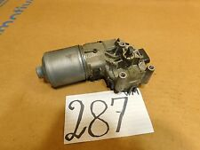 11 12 13 14 15 16 Dodge Journey FRONT Used front Windshield Wiper Motor #287-WM