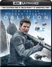 Oblivion [New 4K UHD Blu-ray] 4K Mastering, UV/HD Digital Copy, 2 Pack, Digita