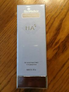 SkinMedica HA5 2 Oz Rejuvenating Hydrator Brand New & Sealed Box 100% Authentic
