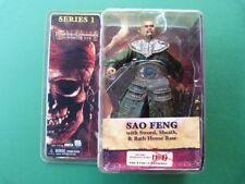 Pirates des caraïbes - Sao Feng  - Series 1 - NECA - Disney - Lot 1