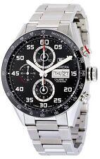 TAG Heuer Carrera Men's Wristwatches