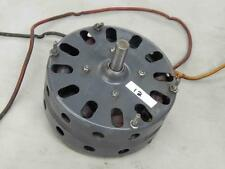 #12 Furnace Condenser Blower Motor 115V 825-RPM 2 Speeds 825/700-RPM