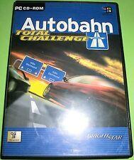 Autobahn Total Challenge (PC - Spiel)