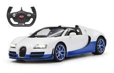 Bugatti Veyron Sportwagen ferngesteuertes Auto scale 1:14 RC 2.4GHz ab 6 Jahre