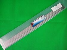 6Pcs  316L Stainless Steel 2.0mm 6 Sticks Welding Electrodes Free Post Australia