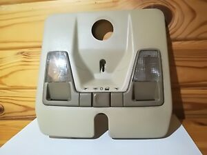 Volvo 850 1994 INTERIOR LIGHTING 9133147