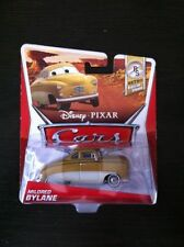 VOITURE DISNEY PIXAR CARS  MILDRED BYLANE