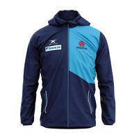New South Wales Waratahs 2020 X Blades Ladies Wet Weather Jacket Sizes 8-16!