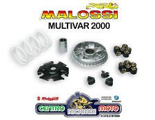 Variatore MALOSSI Multivar 2000 APRILIA SCARABEO Light 200 ie 4T LC euro 3