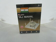 "Cubic Fun - 3D Puzzle  S-Series ""The Taj Mahal - India"""
