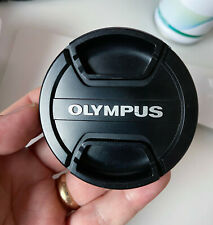 Olympus LC-72B Front Lens Cap for 72 mm