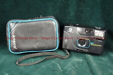 ANSCO PIX Panorama Flash 35mm Camera with case