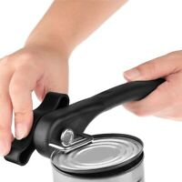 Multifunction Stainless Steel Smooth Edge Safety Side Cut Manual Can Tin Opener