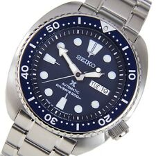 NEW SEIKO PROSPEX TURTLE CLASSIC RE-ISSUE 200M DIVERS AUTOMATIC 24 JWLS SRP773J1