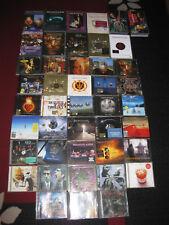 Dream Theater Collezione Completa Cd e Dvd + aggiunta!