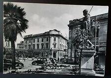 BRINDISI: monumento a Giulio Cesare - Banco di Napoli 1956