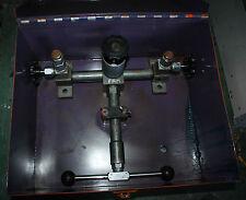 Budenberg dead weight pressure calibrator deadweight tester