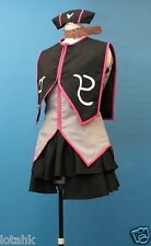 Tales of the abyss Arietta Costume Cosplay Custom Made