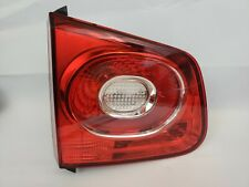 Left Outer Taillight Assembly  OEM 5N0945111E Genuine Volkswagen Tiguan 09-11