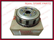 New Royal Enfield  GT Continental 7 Plate Complete Clutch Assembly