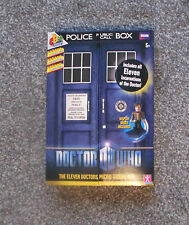 Doctor Who Personaggio Undici Dottori micro-Figure Set
