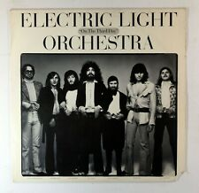 Electric Light Orchestra - On The Third Day (U.S. Vinyl LP with lyric inner)
