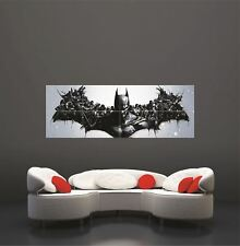 Batman Arkham Origins Dark Knight Xbox One PS3 PS4 PC Game Giant Poster
