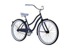 "HUFFY 26"" WOMEN'S CRANBROOK CRUISER BIKE Blue NEW IN BOX Bicycle Beach Cruiser"
