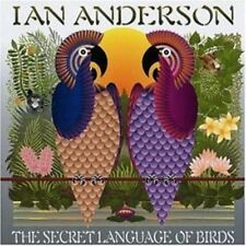 The Secret Language Of Birds von Ian Anderson (2004)