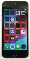 Apple iPhone 5s A1533 16GB Black (T-Mobile) Good Condition-