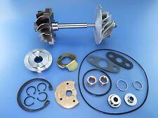 KCEC Motor Grader GD555 6BTAA HX35 HX35W Turbo Comp Wheel & Shaft & Rebuild Kit