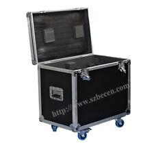 US stock Flight case 200w 230W 5R 7R moving head flightcase with wheel