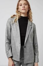 Topshop Blazer Single Breasted Coats & Jackets for Women