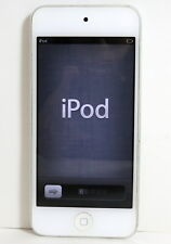 Apple iPod Touch 5th Gen - Silver 32 GB