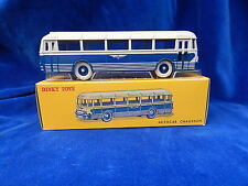 "JOUET / Toy - DINKY TOYS - ATLAS - ""AUTOCAR CHAUSSON"" - 29F - TOP !"