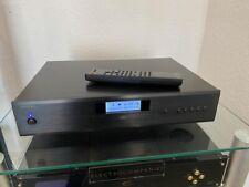 Rotel CD 14 CD-Player in schwarz von 03/2020 - Topzustand & OVP!