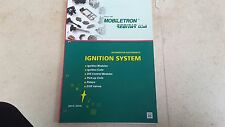 MOBILETRON IGNITION SYSTEM AUTO APPLICATION CATALOGUE 2016 NEW