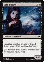 MTG Magic - (C) Commander 2015 - 4x Blood Bairn x4 - NM/M