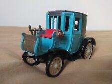 Antigua miniatura Rami JMK #14 Peugeot Coupe 1898 R.a.m.i. 1:43 J.M.K.