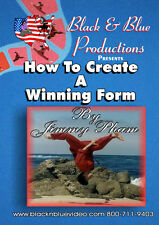 Jimmy Pham's How To Create A Winning Form Instructional Dvd