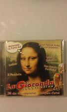 LA GIOCONDA COMPILATION -  CD