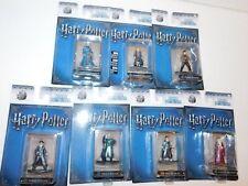 Harry Potter Nano Metalfigs SEVEN Die Cast Metal Figures