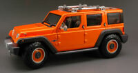 Model Car Scale 1:18 Maisto Jeep Rescue vehicles diecast collection