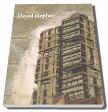 DAVID HEPHER, Edward Lucie-Smith (Contemporary Art, Architecture) 1873362552