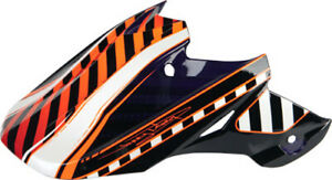 FLY RACING Visor for F2 Carbon Helmet