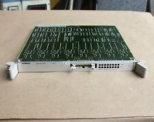 Siemens 6DD1642-0BC0 EA12 Simadyn D Analog Output Module